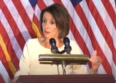 Pelosi's drug pricing bill gets approved by House Energy and Commerce Committee
