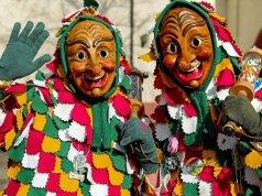 Recetas típicas gallegas de Entroido (Carnaval)