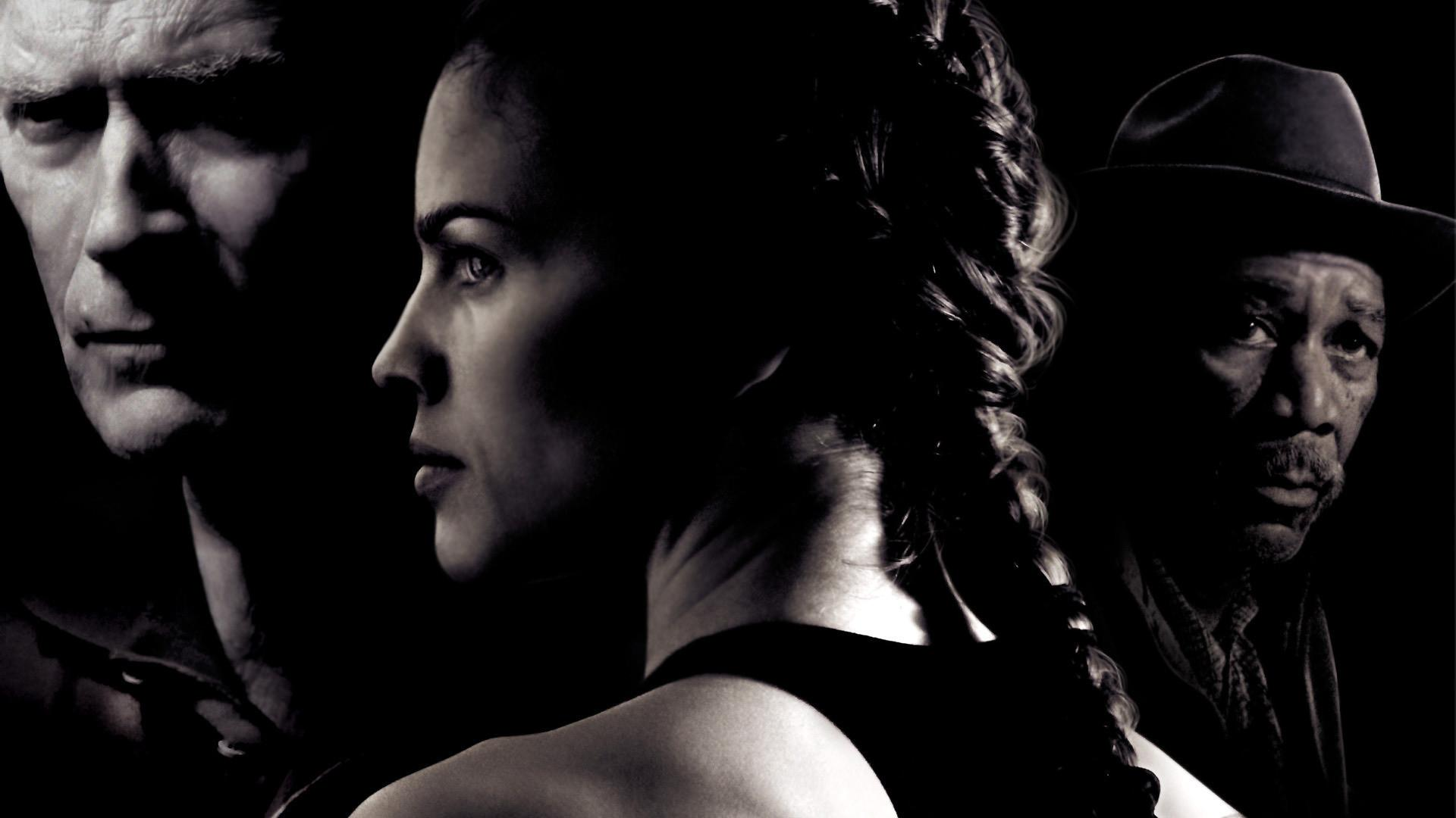Million Dollar Baby 2004 Film Review  ireckonthat