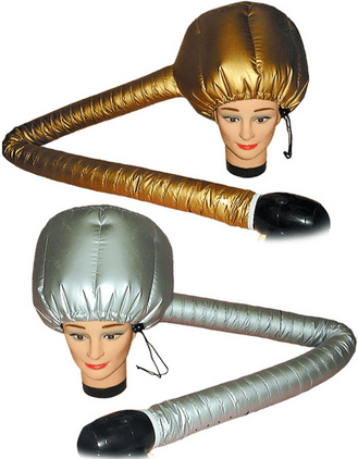 Hair Art EZ Dryer Bonnet