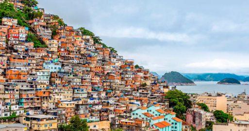 As lições da pandemia para as favelas na América Latina (em inglês)