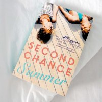 Book Review: Second Chance Summer by Morgan Matson