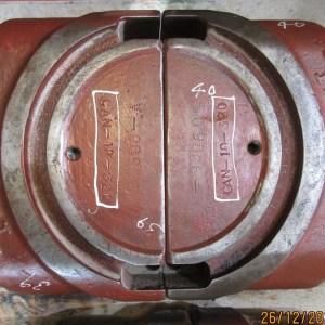 "Hydril 7-1/16"" 5M Model V BOP"