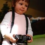Będe fotografem!!