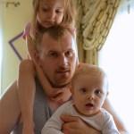 Tata i dzieciaki