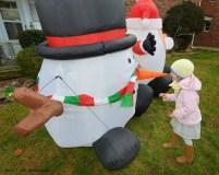 Dzieciaki i bałwaniaki :)