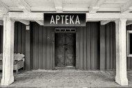 Apteka - Pharmacy