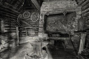Kowal - Blacksmith
