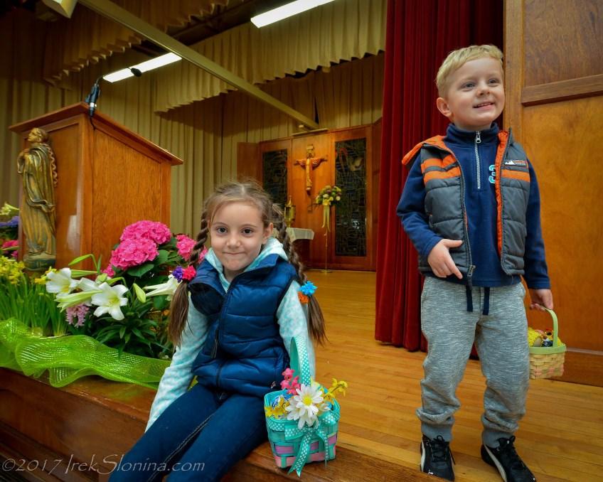Zosia i Tomek