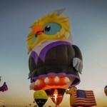 Baloon Show!!
