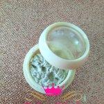 IshtarNails Powder Holo 008 Pearl