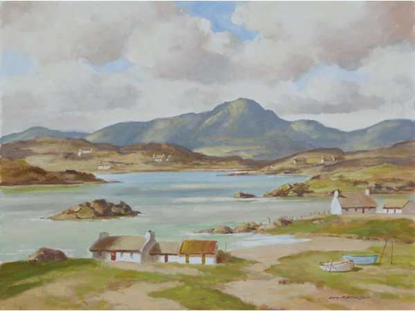 Ballaghdree Donegal