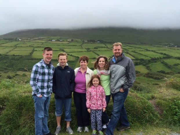 Ireland+Vacations+With+Airfare