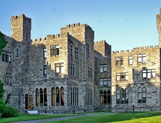 Irish Castle Hotels