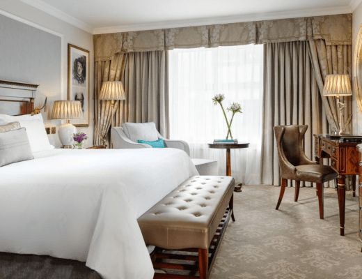 Luxury Dublin Hotels
