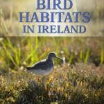 Bird Habitats in Ireland front cover