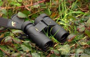 Kite Lynx HD 8x30 Binocular Review