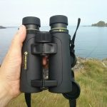 Win a pair of top-quality Vanguard binoculars
