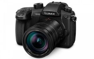 Lumix GH5 Review