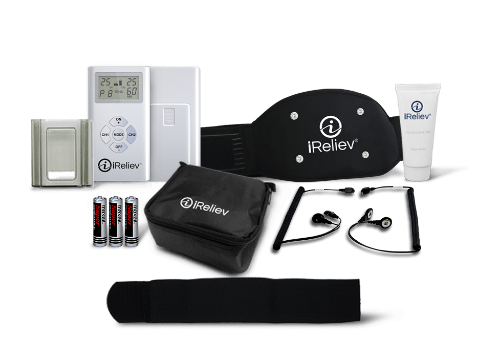 ET-9090 back pain relief system what