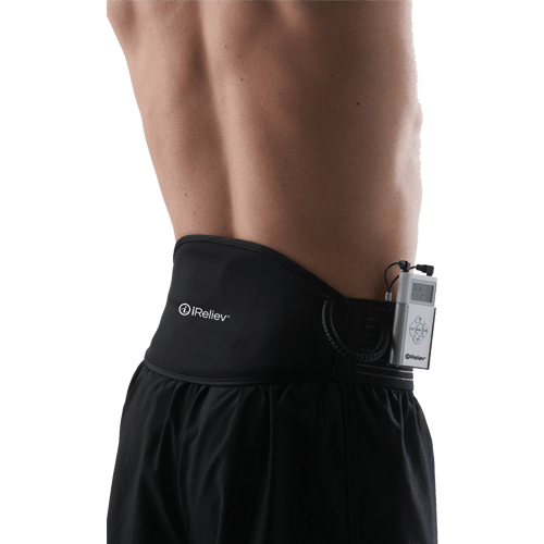 Conductive Back Wrap Accessory