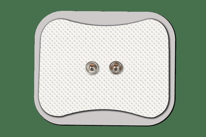Electrode Pad Mini Wireless Butterfly