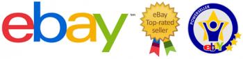 iReliev eBay Top Rated Seller