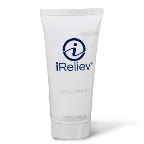 Conductive Gel 3 oz from iReliev