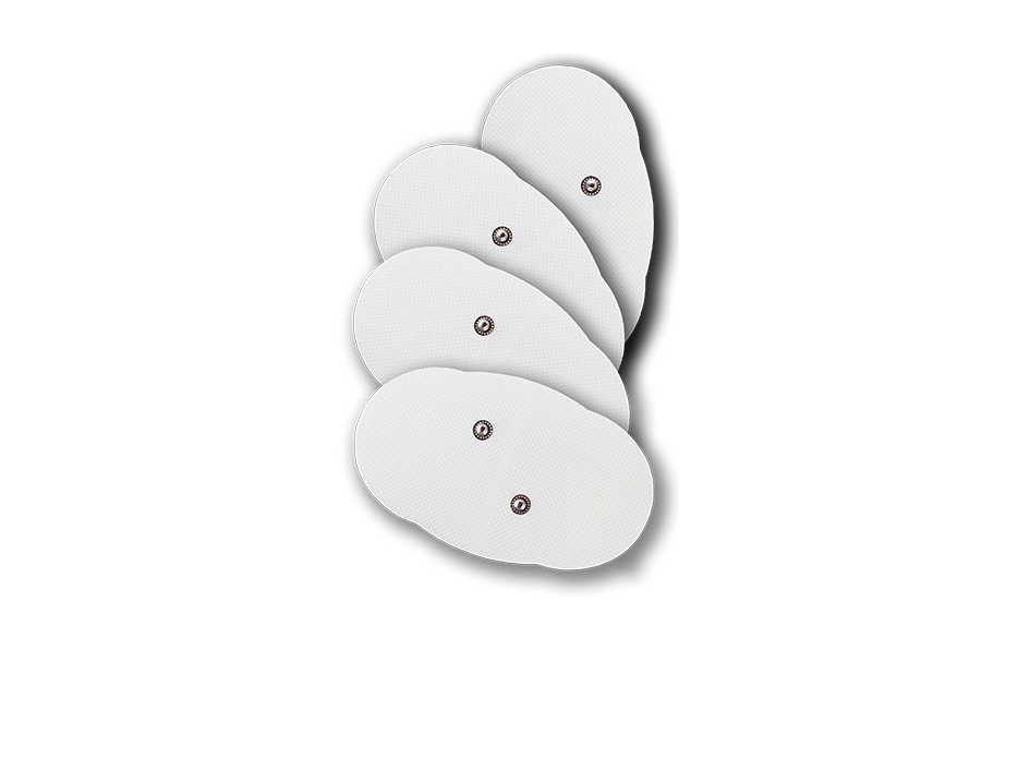 XL Wireless Electrode Pads