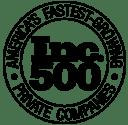 Inc.500 logo