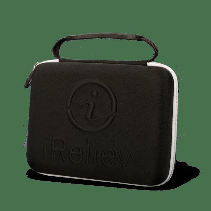 Carry Case ET-1313 and ET-7070
