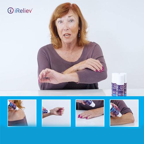 Pain relief Gel Thumbnail