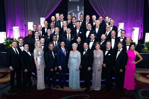 EY Entrepreneur of the Year Award Article Highlights iReliev as One of the 50 Finalists.