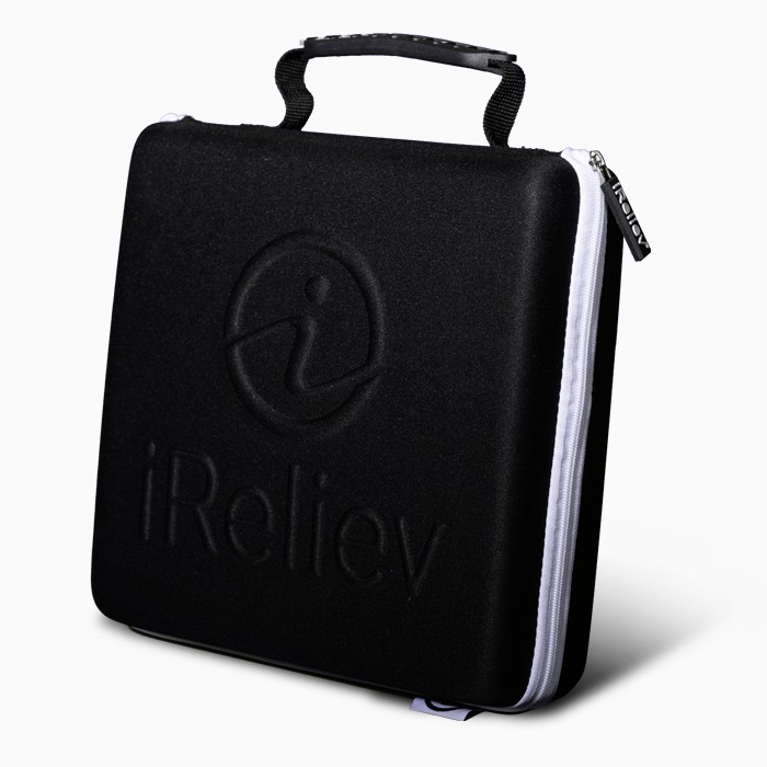 iReliev Wireless Therapy Carrying Case