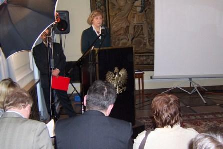 Foreign Minister at Irena Sendler Awards_6111244828_o