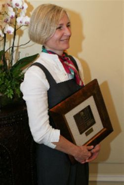 Irena Sendler Award in Poland_6110714549_o