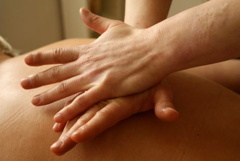 Massage Ninette Billhardt