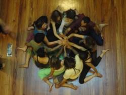 Mandala Crew. Mandala