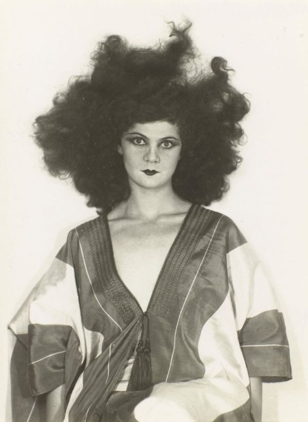 Helen Tamiris 1929 Man Ray