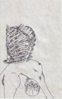 mujer rib basket