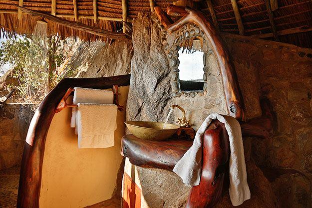 Loisaba treehouse