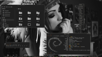 Livarp /Debian Sid