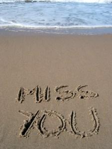 dreamstime 142938 - Miss You
