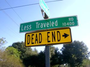 deadend - Dead End Road