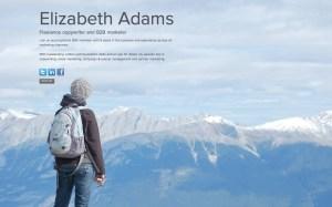 about.me elizabethadams - http://about.me/elizabethadams