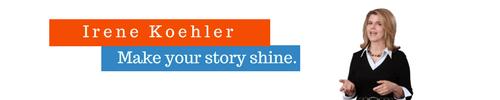 website logo 250 x 50 - Irene Koehler Speaker & Consultant Logo 250 x 50
