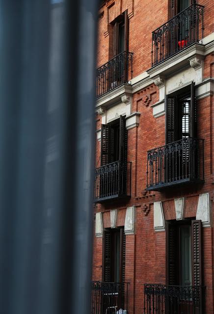 Мадрид – да владееш изкуството на веселия живот