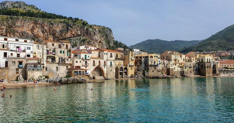 Втора порция любов или накратко Сицилия