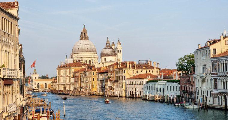 Спящата красавица Венеция