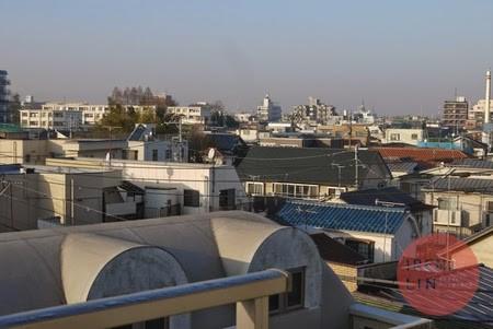 日本| 東京第一天 什麼都好新鮮